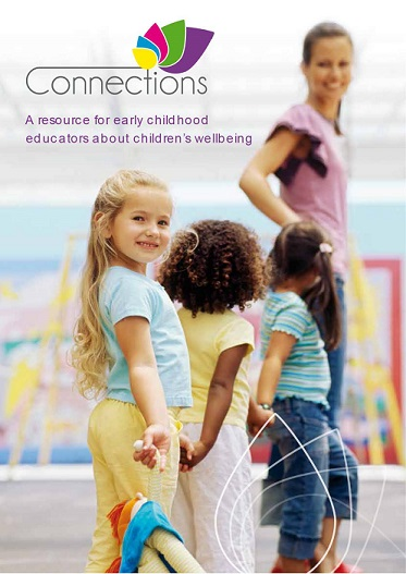 CONNECTIONS A resource for early childhood educators about children's wellbeing_Page_1