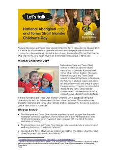 Lets-Talk...-National-Aboriginal-and-Torres-Strait-Islander-Childrens-Day_Page_1