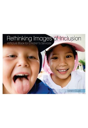 Rethinking images of inclusion_front cover
