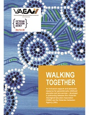Walking together–Resource Guide
